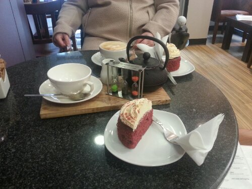 The best coffee shops in Leeds, West Yorks area